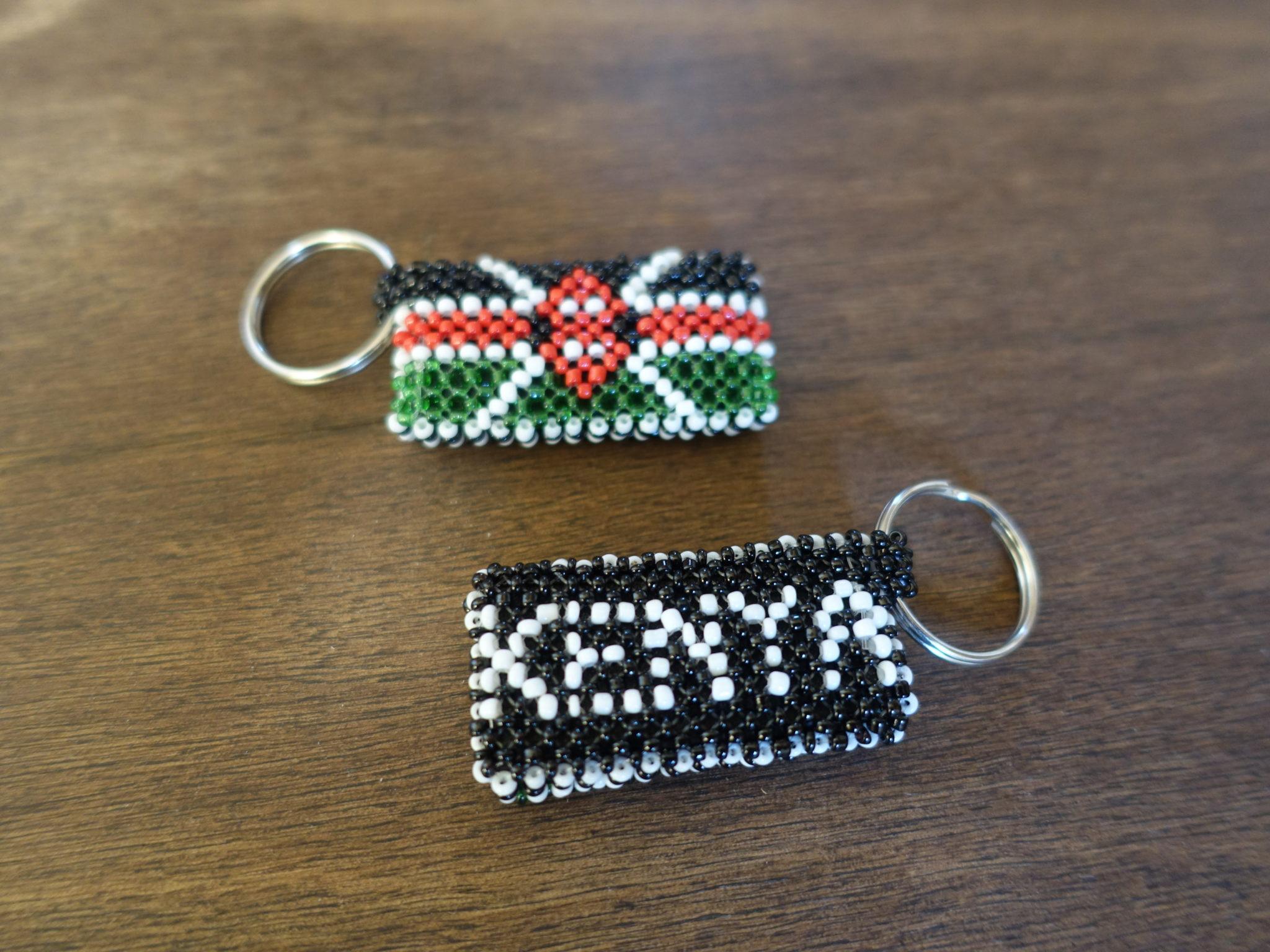 国旗 ケニア